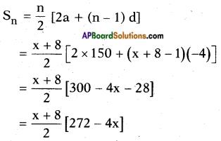 AP SSC 10th Class Maths Solutions Chapter 5 Quadratic Equations Optional Exercise 17