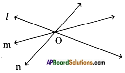 AP Board 6th Class Maths Notes Chapter 8 Basic Geometric Concepts 6