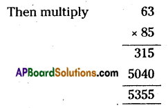 AP Board 6th Class Maths Solutions Chapter 1 Numbers All Around us InText Questions 10