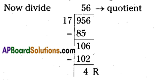 AP Board 6th Class Maths Solutions Chapter 1 Numbers All Around us InText Questions 15