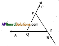 AP Board 6th Class Maths Solutions Chapter 8 Basic Geometric Concepts Unit Exercise 6