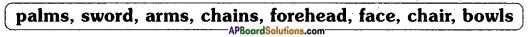 AP Board 7th Class English Important Questions Unit 3 14