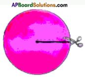 AP Board 7th Class English Solutions Chapter 4B Dear Mum 1