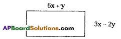 AP Board 7th Class Maths Solutions Chapter 10 Algebraic Expressions Ex 4 5