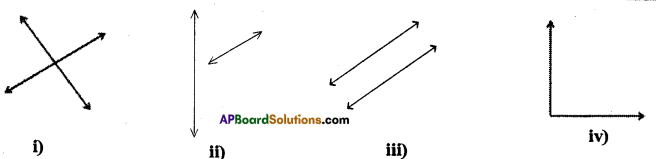 AP Board 7th Class Maths Solutions Chapter 4 Lines and Angles Ex 1 7