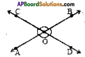 AP Board 7th Class Maths Solutions Chapter 4 Lines and Angles Ex 4 5