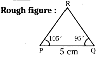 AP Board 7th Class Maths Solutions Chapter 9 Construction of Triangles InText Questions 12