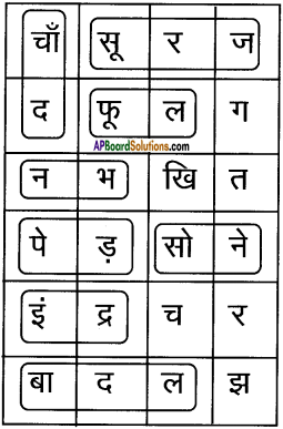 AP Board 8th Class Hindi Solutions Chapter 4 कौन 7