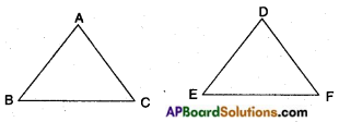 AP SSC 10th Class Maths Notes Chapter 8 Similar Triangles 14