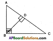 AP SSC 10th Class Maths Notes Chapter 8 Similar Triangles 16