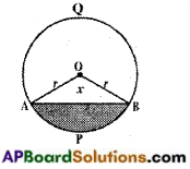 AP SSC 10th Class Maths Notes Chapter 9 Tangents and Secants to a Circle 15