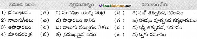 AP SSC 10th Class Telugu Solutions Chapter 9 మాణిక్యవీణ 3