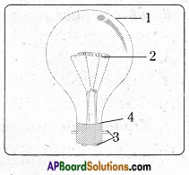 AP Board 6th Class Science Important Questions Chapter 10 Basic Electric Circuits 2