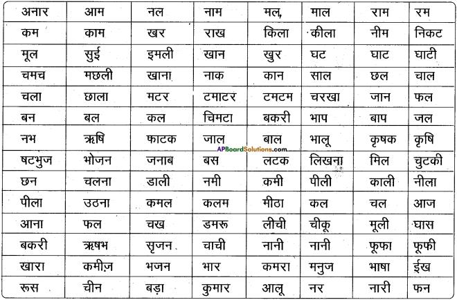 AP Board 6th Class Hindi Solutions Chapter 4 मेरा देश महान है 20