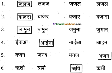 AP Board 6th Class Hindi Solutions Chapter 4 मेरा देश महान है 27