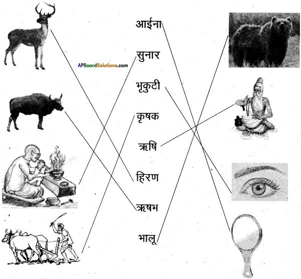 AP Board 6th Class Hindi Solutions Chapter 4 मेरा देश महान है 28