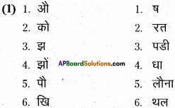 AP Board 6th Class Hindi Solutions Chapter 6 खिलौनेवाला 18