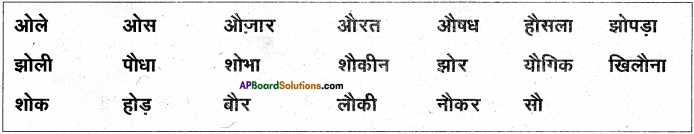 AP Board 6th Class Hindi Solutions Chapter 6 खिलौनेवाला 7