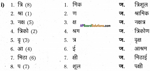 AP Board 6th Class Hindi Solutions Chapter 8 जन्म दिन 12