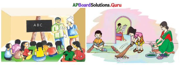 AP Board 6th Class Social Studies Solutions Chapter 12 Towards Equality 3