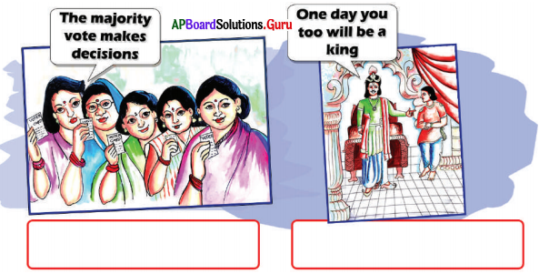 AP Board 6th Class Social Studies Solutions Chapter 9 Government 10