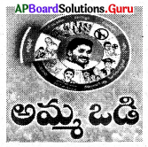 AP Board 6th Class Social Studies Solutions Chapter 9 Government 2