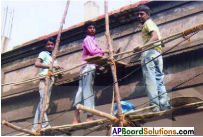 AP Board 7th Class Social Studies Solutions Chapter 19 Livelihood and Struggles of Urban Workers 4