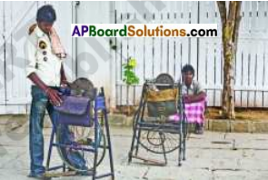 AP Board 7th Class Social Studies Solutions Chapter 19 Livelihood and Struggles of Urban Workers 5