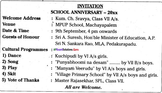 AP 6th Class English Important Questions Chapter 1 Clever Tenali Ramakrishna 2