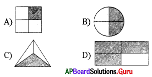 AP 7th Class Maths Bits Chapter 2 Fractions, Decimals and Rational Numbers with Answers 3