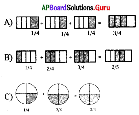AP 7th Class Maths Bits Chapter 2 Fractions, Decimals and Rational Numbers with Answers 7