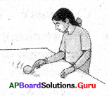 AP 7th Class Science Bits Chapter 4 Motion and Time with Answers 4