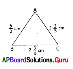 AP 8th Class Maths Bits Chapter 1 Rational Numbers with Answers 3
