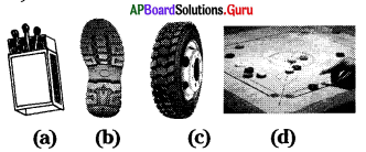AP 8th Class Physical Science Bits Chapter 2 Friction with Answers 13