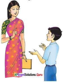 AP Board 6th Class English Solutions Chapter 1 Clever Tenali Ramakrishna 12