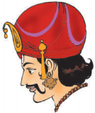 AP Board 6th Class English Solutions Chapter 1 Clever Tenali Ramakrishna 2