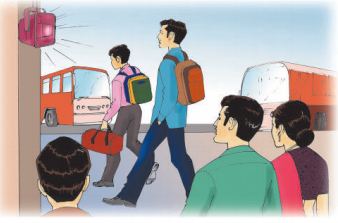 AP Board 6th Class English Solutions Chapter 1 Clever Tenali Ramakrishna 8