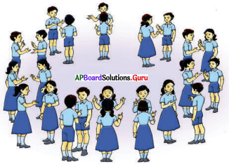 AP Board 6th Class English Solutions Chapter 6 A Lesson for All 5