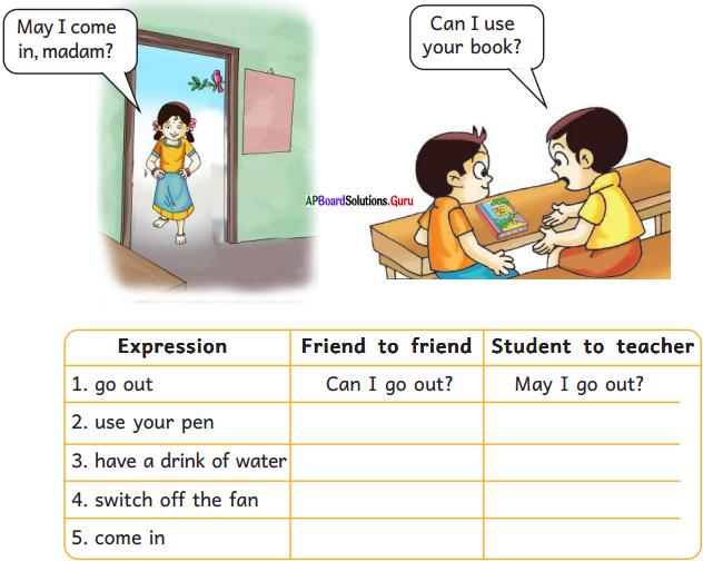 AP Board 6th Class English Solutions Chapter 7 Dr. B. R. Ambedkar 13