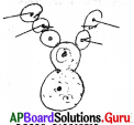 AP 8th Class Biology Bits Chapter 3 Story of Microorganisms 1 with Answers 5