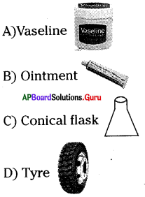 AP 8th Class Physical Science Bits Chapter 7 Coal and Petroleum with Answers 6